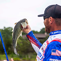 2019 Table Rock 2 Major League Fishing Pro Tour Stage 7 Photo Gallery - Jacob Wheeler Fishing - Pro Bass Fishing Angler