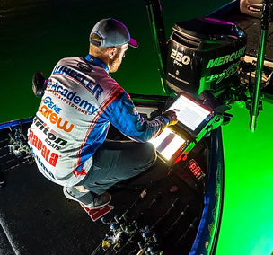 2018 Lake Hartwell Bassmaster Classic Photo Gallery