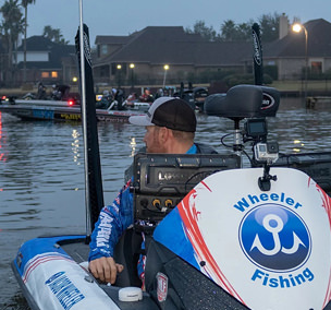 2019 Lake Conroe Major League Fishing Pro Tour Stage 2 Photo Gallery