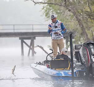 2019 REDCREST Major League Fishing Bass Pro Tour Championship Photo Gallery