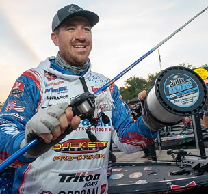 2019 Table Rock 1 Major League Fishing Pro Tour Stage 6 Photo Gallery