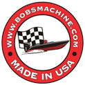 Bob's Machine Shop